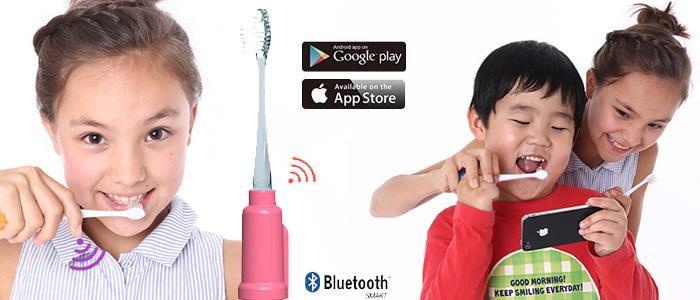 Çocuklar için Çevrimiçi Diş Fırçası