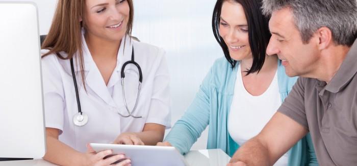Hastalar ve Dijital Sağlık