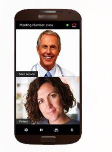 Verizon Virtual Visits