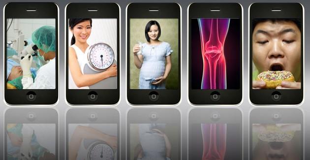 """""""Health Target"""" Kullanıcılarına Daha İyi Bir Yaşam Sağlıyor"""