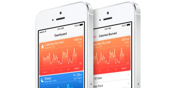 Apple Yeni Reklam Kampanyasında Dijital Sağlık Algısını Güçlendiriyor