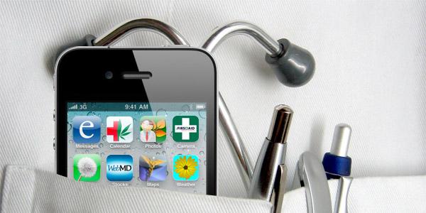 Mobil Sağlık Kullanıcılarının %80'i Yeni Özellik Peşinde