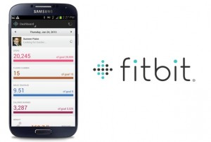 fitbit app 2