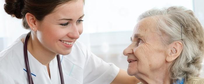 Yaşlı Hastaları Doktorla Buluşturmanın Kolay Yolu