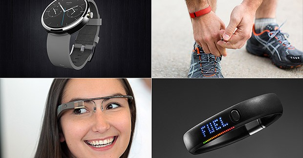 Giyilebilir Cihazların Sağlık Deneyimini Değiştirecek Yolları