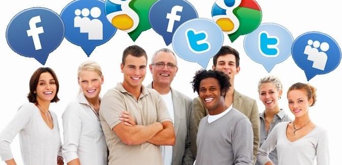 Sosyal Hastaların 3 Tipi