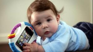 akıllı telefon çocukları