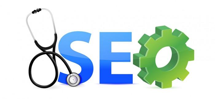 Sağlık Sektörü İçin SEO İpuçları