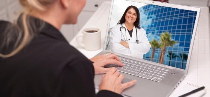 Doktor-Hasta Video Ziyaretleri 3'e Katlanacak