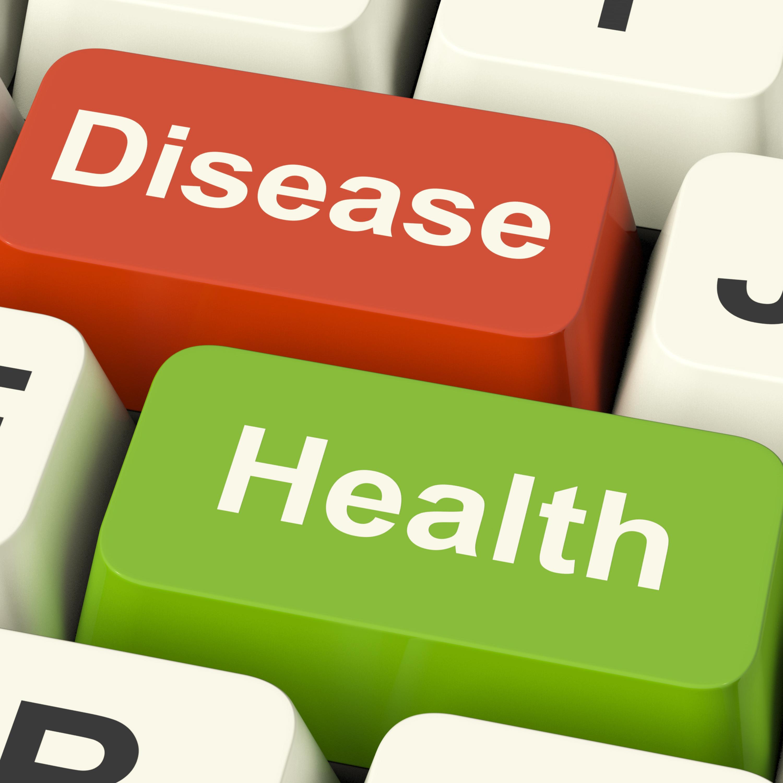 Hastalık sağlık