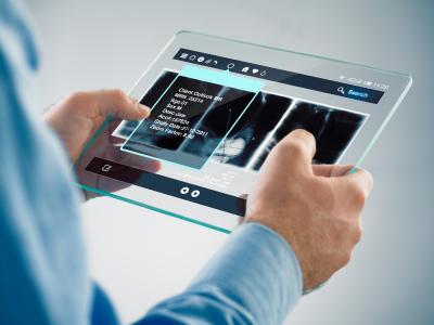 akıllı tablet