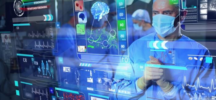 Gelişen İnovatif Sağlık Teknolojileri