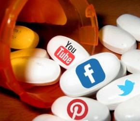 ilaç sosyal medya