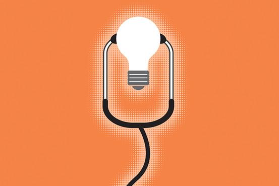 inovasyon sağlık