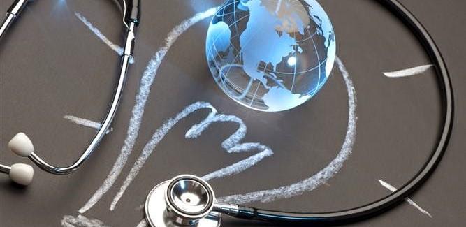 Sağlık Sektöründeki İnovasyonlar: Acele Et ve Bekle