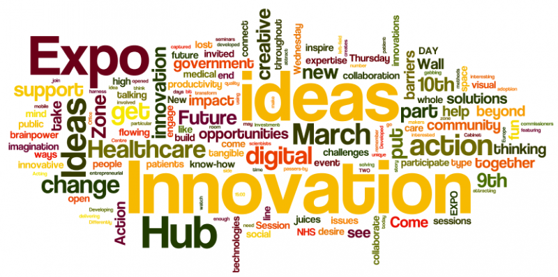 sağlık inovasyonları