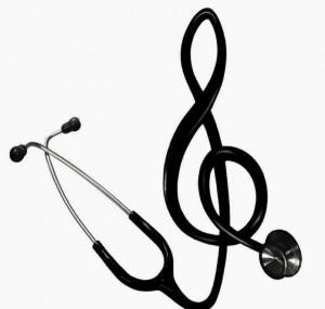 müzik ve sağlık