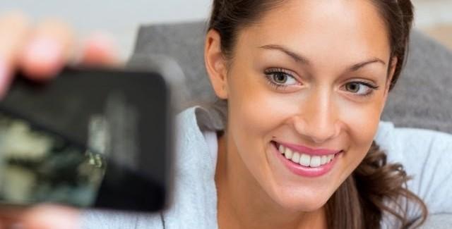 Sağlığınız İçin Selfie