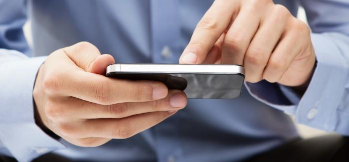 Dijital Kullanımların %60′ı Telefonlardan Gerçekleşiyor