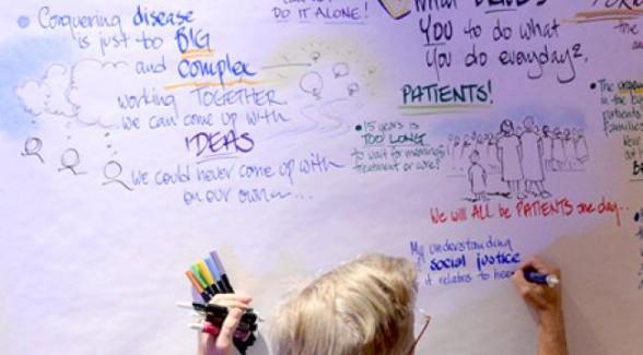 FasterCures Dijital Sağlık Sahasında Çalışacak Partnerlerini Arıyor