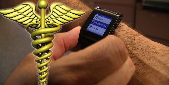 Giyilebilir Teknoloji Sağlık Bakımını Değiştirecek mi?