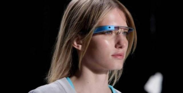 Google Glass Uygulaması Yaşımızı Ortaya Çıkaracak