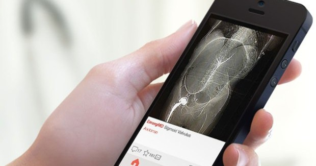 """""""Doktorlar için Instagram"""" Avrupa'da Yaygınlaşıyor"""