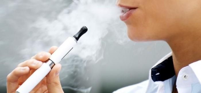 e-Sigara Bazı Ülkelerde Yasaklanmaya Başlandı