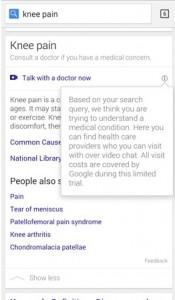 google still