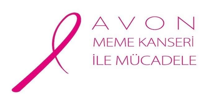 Avon'dan Meme Kanserine Dikkat Çeken Uygulama