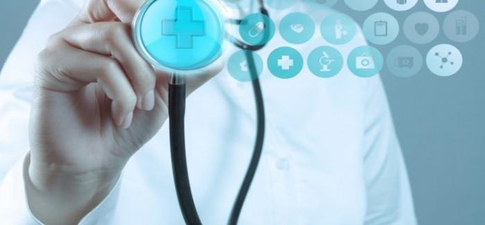 Doktorların %80'i Artık Mesleki Amaçlı Akıllı Telefon Kullanıyor