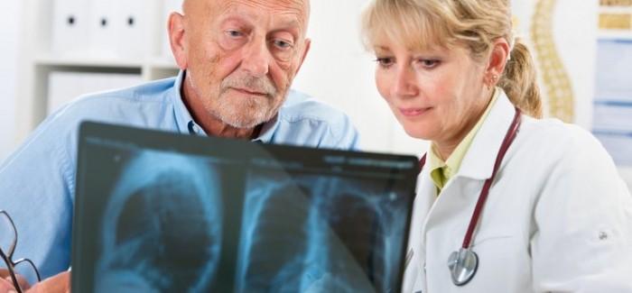 Philips'ten KOAH Hastaları için Yeni Cihaz