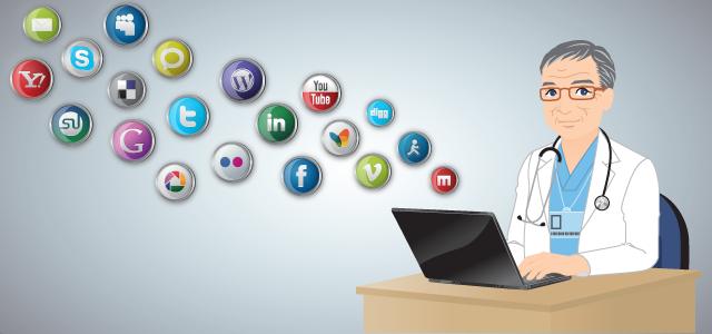 Sağlıkta Pazarlama Planlarının Olmazsa Olmazı: Sosyal Medya