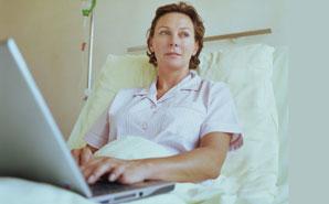 Günümüzün Dijital Hastaları [İnfografik]