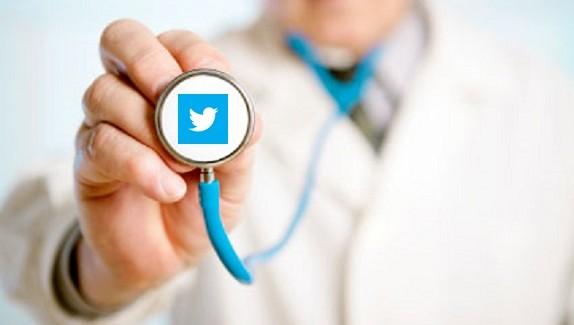 Twitter Doktorların Mesleki Gelişimine Katkı Sağlayabilir