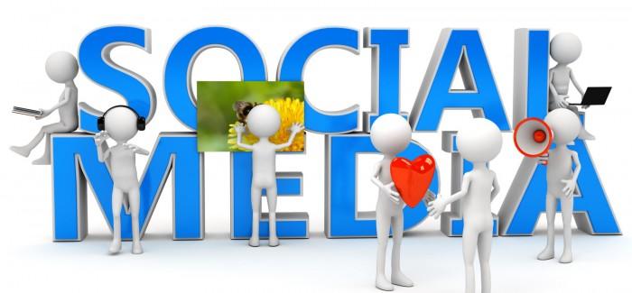 Sosyal Medya Aracılığıyla Pazarlama Faaliyetlerinizi 4 Adımda Genişletin