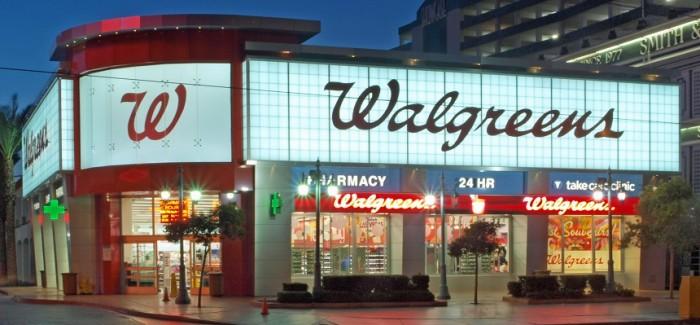 Walgreens'den Giyilebilir Teknolojiyle Sanal Doktor Ziyareti Atağı