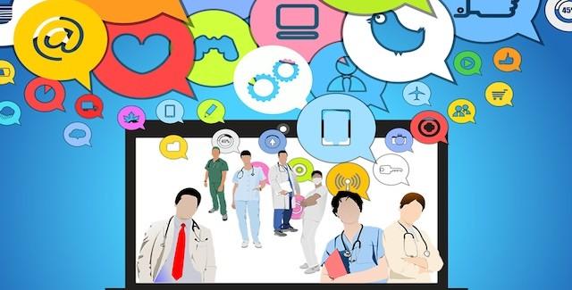 Hekimlerin Sosyal Medya Yaklaşımları