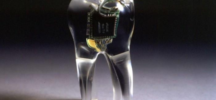 Vücuda Yerleştirilebilir Teknolojiler Çok Yakında