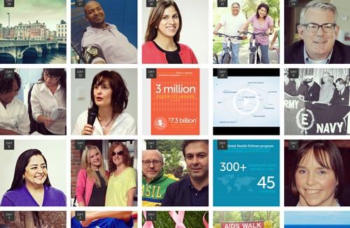 Pfizer, Tumblr'da Çalışanlarının Hikâyelerini Paylaşıyor