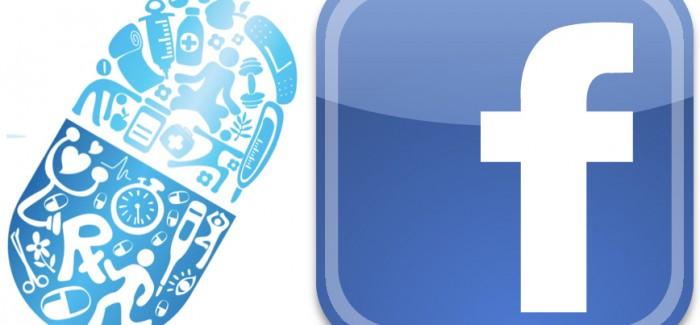 2014  Facebook ve İlaç Sektörü Değerlendirmesi
