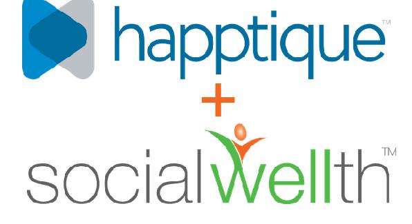 SocialWellth, Happtique'ı Satın Aldı