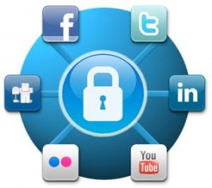 sosyal medya gizlilik