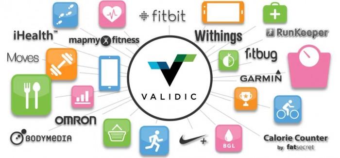Validic Dijital Sağlık Ekosistemi Değerini 100 Milyona Ulaştıracak