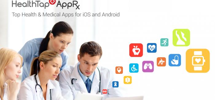 Doktorların Tavsiye Ettiği En İyi 10 Mobil Sağlık Uygulaması