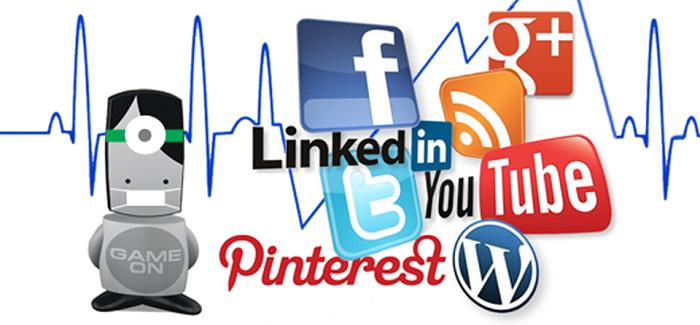 Sağlık Organizasyonlarının Mutlaka Kullanması Gereken 3 Sosyal Medya Platformu
