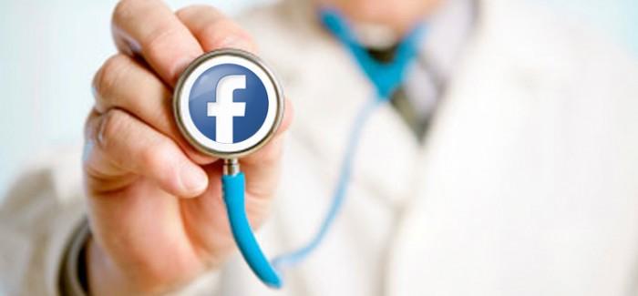 Sosyal Medya Sağlık Uzmanlarına Yeni Bir Ses Oluyor