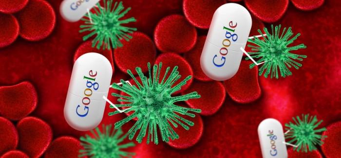 Google'ın Dijital Sağlık Alanına Girdiğini Gösteren 8 Örnek