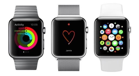 Apple Watch'un Güvenlik Sorunsalı