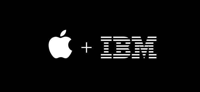 Apple ve IBM Ortaklığının Sağlık Sektörüne Katkısı